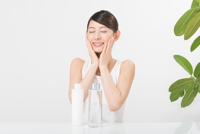 洗顔後のタイミングで使用するのが効果的